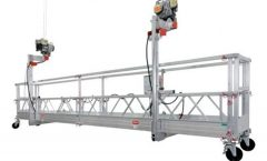 ZLP Series Suspended Access Equipment ekipoak ZLP500 / ZLP630 / ZLP800 / ZLP1000